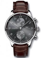 IWC » _Archive » Portuguese Chronograph » IW371431