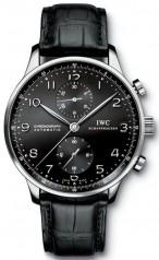 IWC » _Archive » Portuguese Chronograph » IW371447