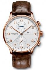 IWC » _Archive » Portuguese Chronograph » IW371480