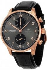 IWC » _Archive » Portuguese Chronograph » IW371482