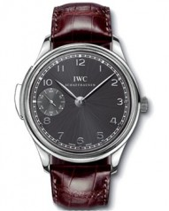 IWC » _Archive » Portuguese Minute Repeater 95 » IW524205