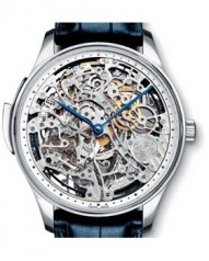 IWC » _Archive » Portuguese Minute Repeater Skeleton » IW524101