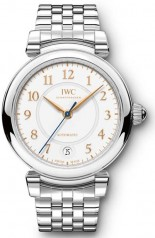 IWC » Da Vinci » Automatic 36 » IW458307