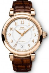 IWC » Da Vinci » Automatic 36 » IW458309