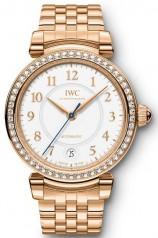 IWC » Da Vinci » Automatic 36 » IW458310