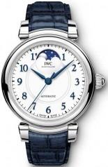IWC » Da Vinci » Automatic Moon Phase 36 » IW459306