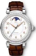 IWC » Da Vinci » Automatic Moon Phase 36 » IW459307