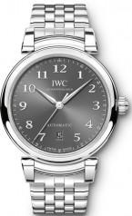 IWC » Da Vinci » Automatic 40 » IW356602