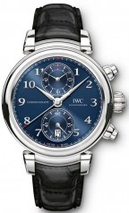 IWC » Da Vinci » Chronograph Edition Laureus Sport for Good Foundation 2017 » IW393402