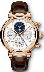 IWC » Da Vinci » Perpetual Calendar Chronograph »  IW392101