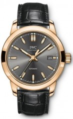 IWC » Ingenieur » Automatic 40 mm » IW357003