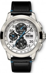 IWC » Ingenieur » Chronograph Sport Edition 76th Membres' Meeting at Goodwood » IW381201