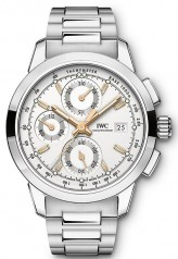 IWC » Ingenieur » Chronograph Automatic 42 mm » IW380801