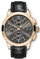 IWC » Ingenieur » Chronograph Automatic 42 mm » IW380803