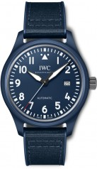 """IWC » Pilot`s Watches » Automatic Edition """"Laureus Sport for Good"""" » IW328101"""