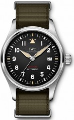 IWC » Pilot`s Watches » Automatic Spitfire » IW326801