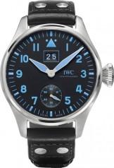 IWC » Pilot`s Watches » Big Date Bucherer Blue » IW510507