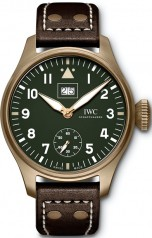 IWC » Pilot`s Watches » Big Date Spitfire Edition Mission Accomplished » IW510506