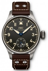 IWC » Pilot`s Watches » Big Pilot's Heritage Watch » IW510301