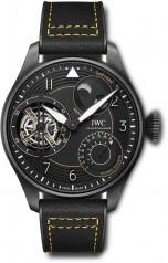 "IWC » Pilot`s Watches » Big Pilot's Watch Constant-Force Tourbillon Edition ""IWC Racing"" » IW590501"