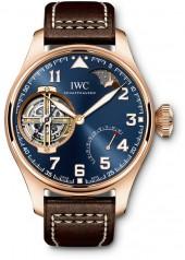 IWC » Pilot`s Watches » Big Pilot's Watch Constant-Force Tourbillon Edition «Le Petit Prince» » IW590303