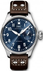 IWC » Pilot`s Watches » Big Pilot's Watch Edition Le Petit Prince » IW501002