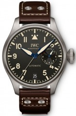 IWC » Pilot`s Watches » Big Pilot's Watch Heritage » IW501004
