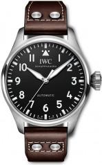 IWC » Pilot`s Watches » Big Pilot 43 mm » IW329301