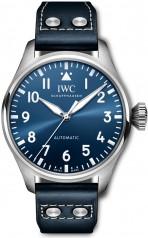 IWC » Pilot`s Watches » Big Pilot 43 mm » IW329303