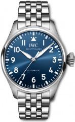 IWC » Pilot`s Watches » Big Pilot 43 mm » IW329304