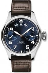 IWC » Pilot`s Watches » Big Pilot Annual Calendar Edition Petit Prince » IW502703