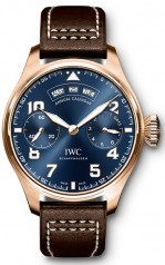 IWC » Pilot`s Watches » Big Pilot Annual Calendar Edition Petit Prince » IW502701