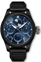 IWC » Pilot`s Watches » Big Pilot's Watch Perpetual Calendar Edition Rodeo Drive » IW503001