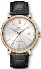 IWC » Portofino » Automatic 40mm » IW356515