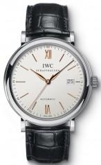 IWC » Portofino » Automatic 40mm » IW356517