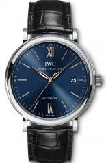IWC » Portofino » Automatic 40mm » IW356523