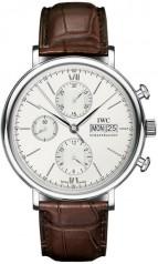 IWC » Portofino » Chronograph » IW391007