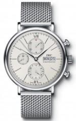 IWC » Portofino » Chronograph » IW391009