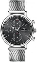 IWC » Portofino » Chronograph » IW391010