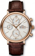 IWC » Portofino » Chronograph » IW391020