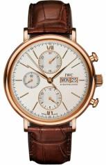 IWC » Portofino » Chronograph » IW391025