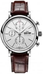 IWC » Portofino » Chronograph » IW391027
