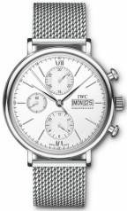 IWC » Portofino » Chronograph » IW391028