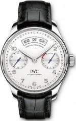 IWC » Portuguese » Annual Calendar » IW503501