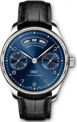 IWC » Portuguese » Annual Calendar » IW503502