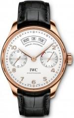 IWC » Portuguese » Annual Calendar » IW503504