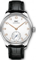 IWC » Portuguese » Automatic 40 mm » IW358303