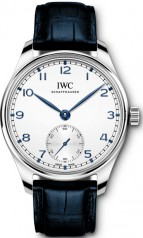 IWC » Portuguese » Automatic 40 mm » IW358304