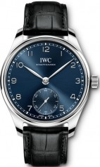 IWC » Portuguese » Automatic 40 mm » IW358305