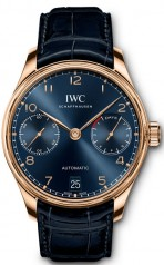 IWC » Portuguese » Automatic 42.3 mm » IW500713